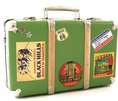 Summer Suitcase