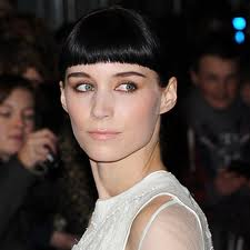 The Girl With The Dragon Tattoo - World Premiere - Hair by Carlos Ferraz