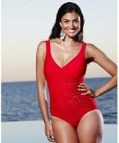 Swimwear by Arlene Phillips for Marisota