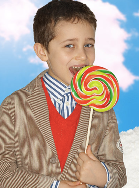 Guardian Kids Fashion - Photography David Woolley/Candy Store - Styling by Maureen Vivian - Hair & Make-up Nadine Wilkie