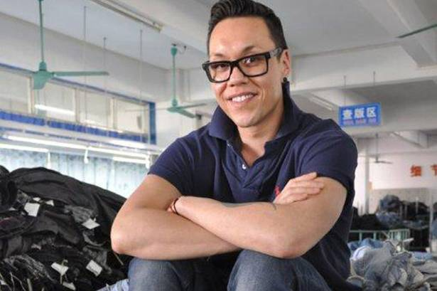 Channel 4 dating show with gok wan