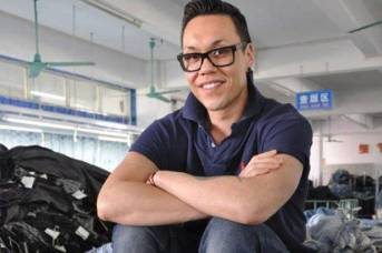 Gok Wan's Made in China - Tonight 8pm Channel 4