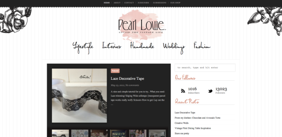www.pearllowesvintagehome.com