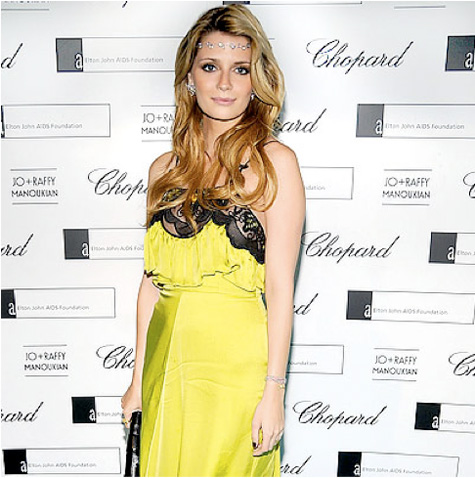 Claire Ray for Mischa Barton