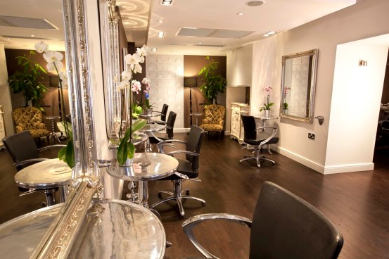 Brooks and Brooks Salon