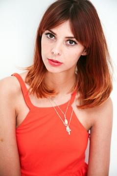 Cassie Fitzpatrick