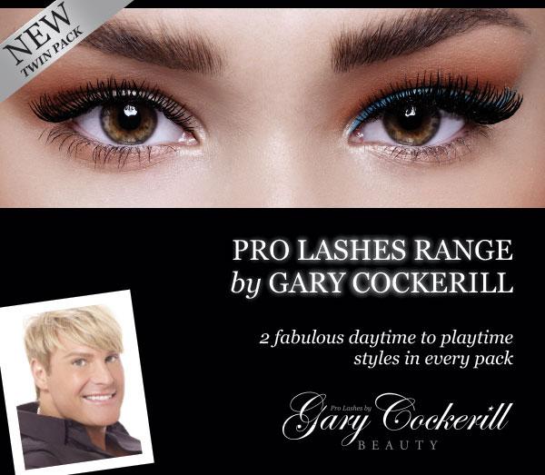 Gary Cockerill Pro Lashes