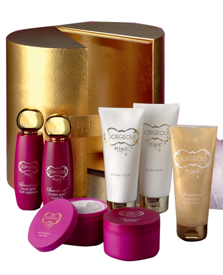 Gok Limited Edition Deluxe Collection